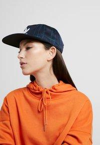 adidas Originals - TARTAN GDAD CAP - Cappellino - multi - 4