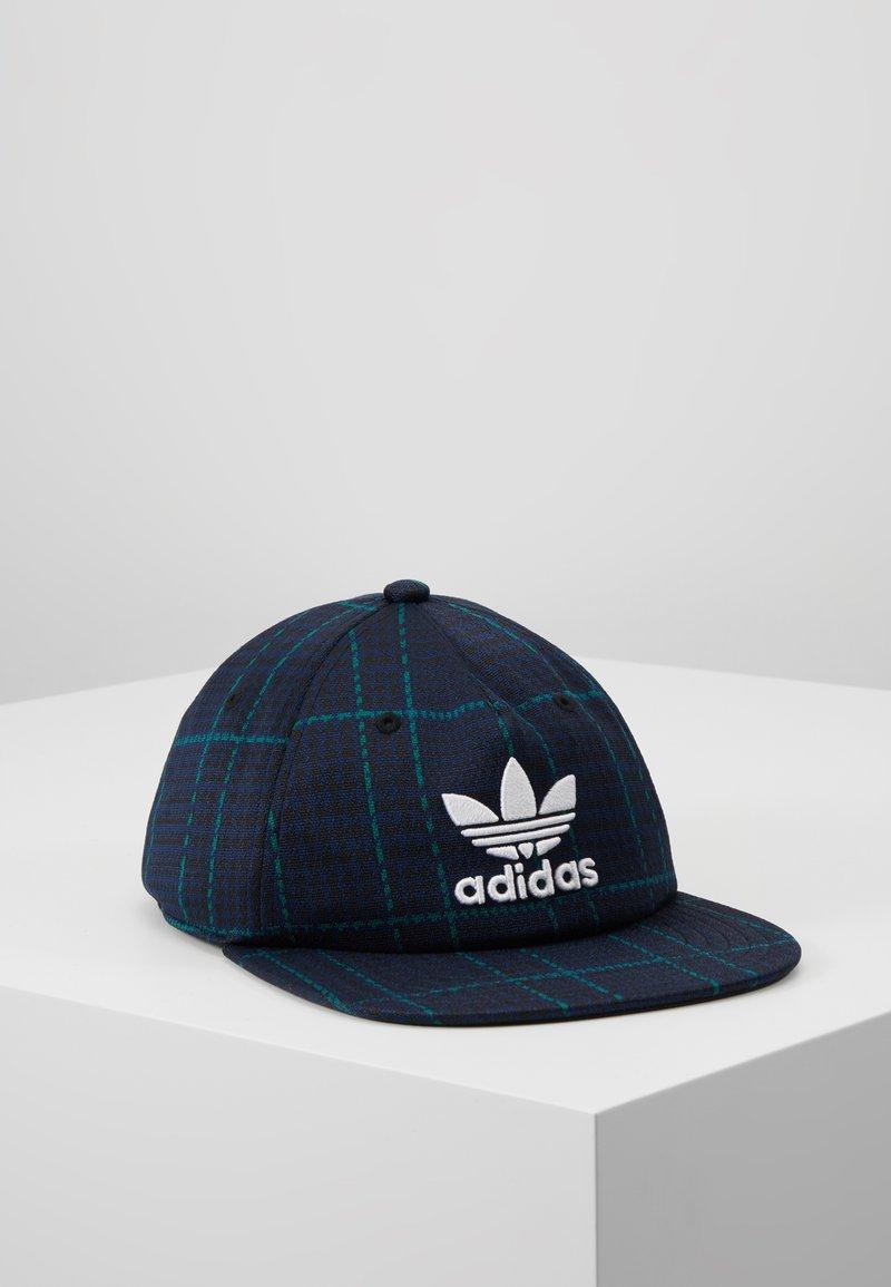 adidas Originals - TARTAN GDAD CAP - Cappellino - multi