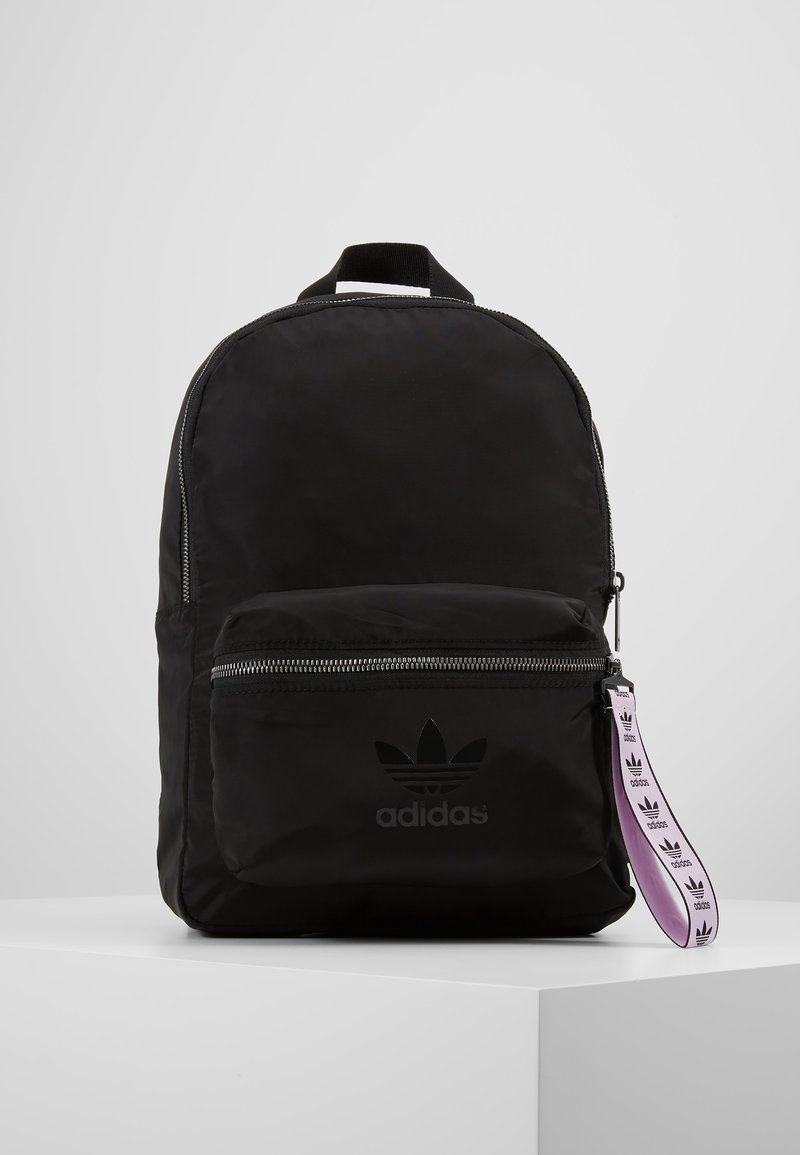 adidas Originals - Reppu - black