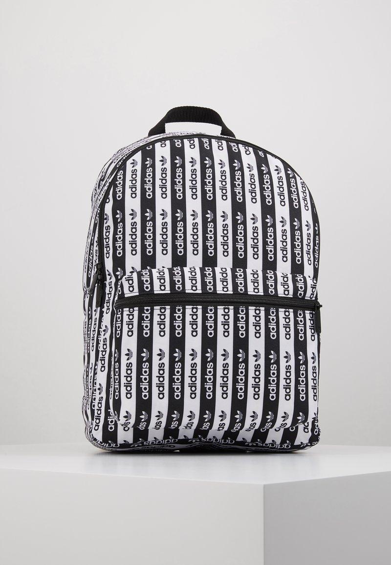adidas Originals - Batoh - black/white
