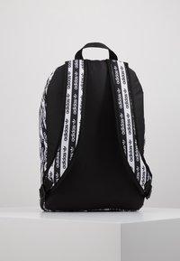 adidas Originals - Batoh - black/white - 3