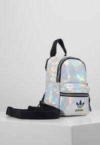 adidas Originals - MINI - Mochila - silver metallic - 4