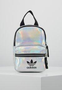 adidas Originals - MINI - Mochila - silver metallic - 0