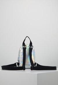 adidas Originals - MINI - Mochila - silver metallic - 3