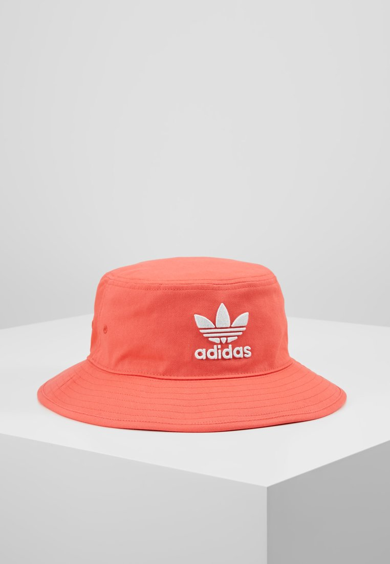 adidas Originals - ADICOLOR BUCKET HAT - Hat - flared
