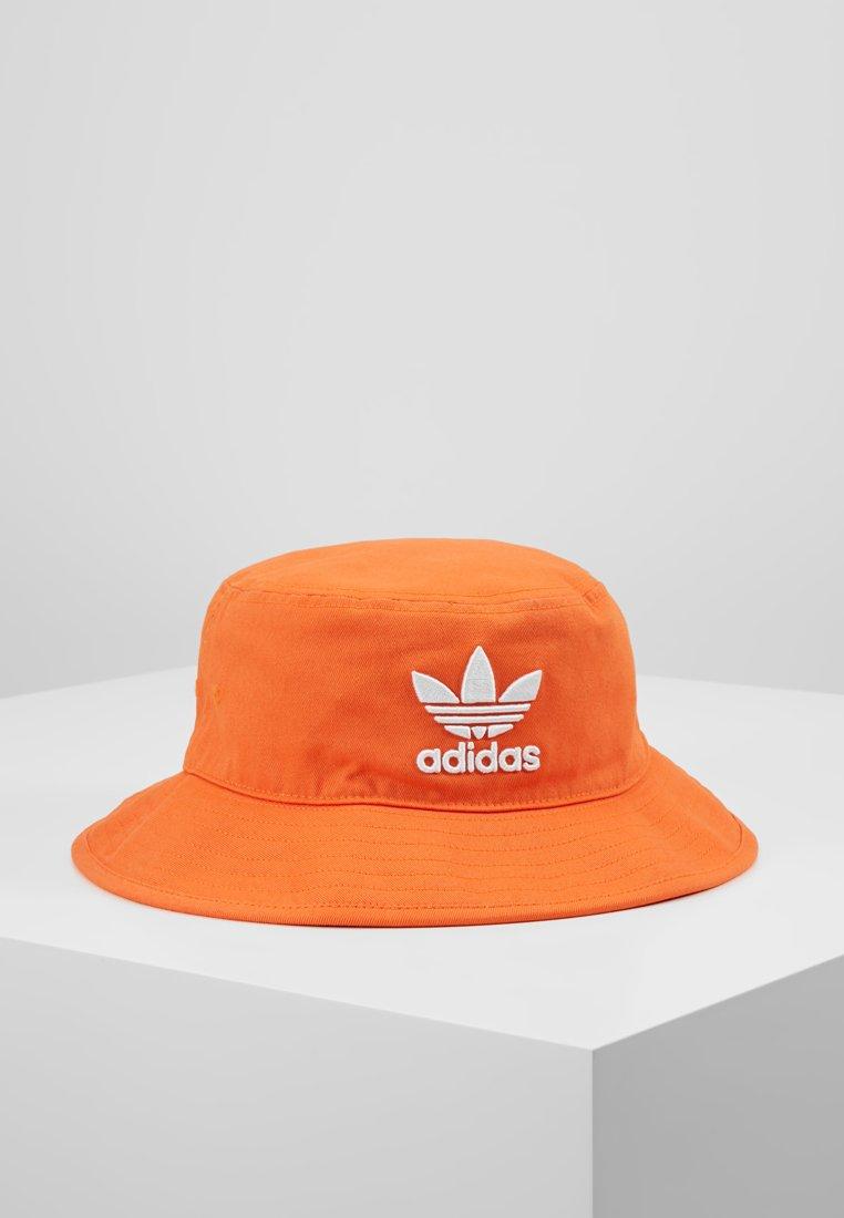 adidas Originals - ADICOLOR BUCKET HAT - Klobouk - orange