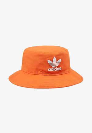 ADICOLOR BUCKET HAT - Hat - orange