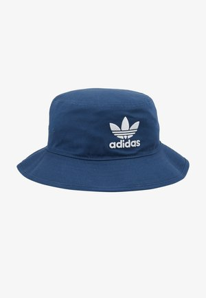 ADICOLOR BUCKET HAT - Hat - marine/white