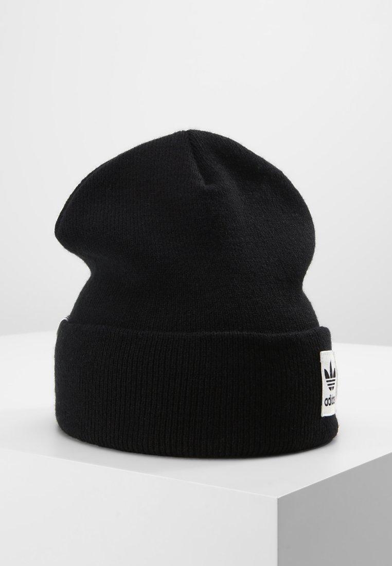 adidas Originals - HIGH BEANIE - Bonnet - black