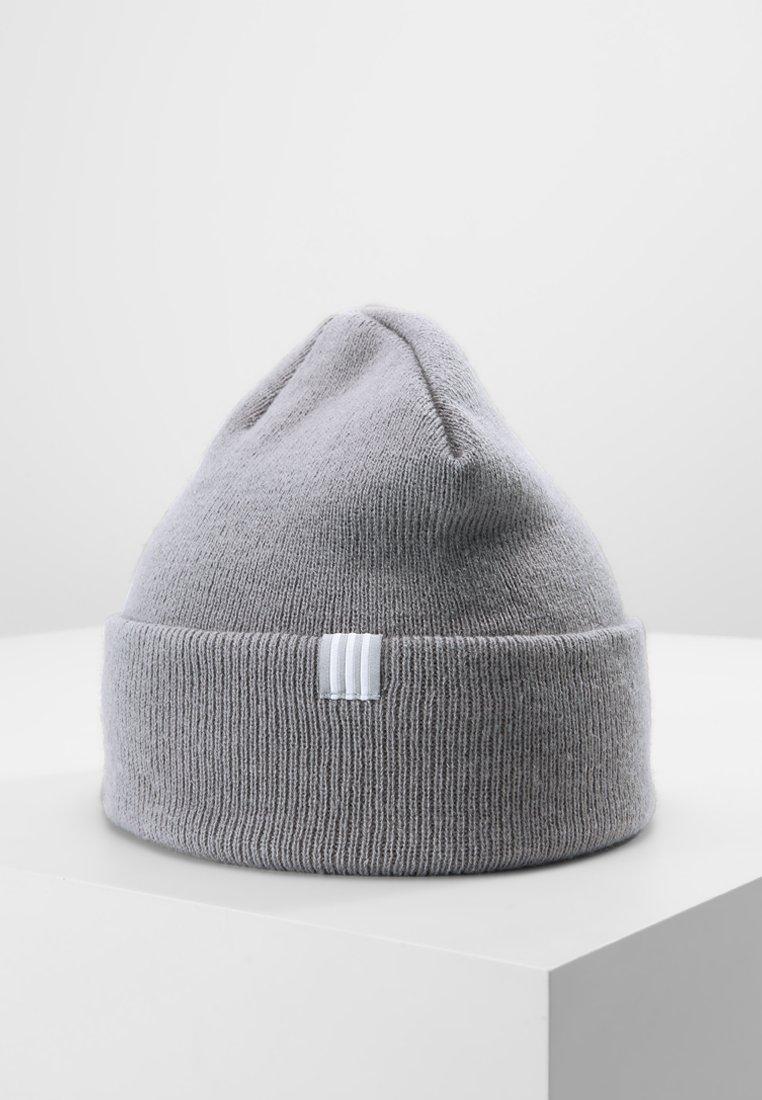 adidas Originals - LOGO BEANIE - Mütze - grey