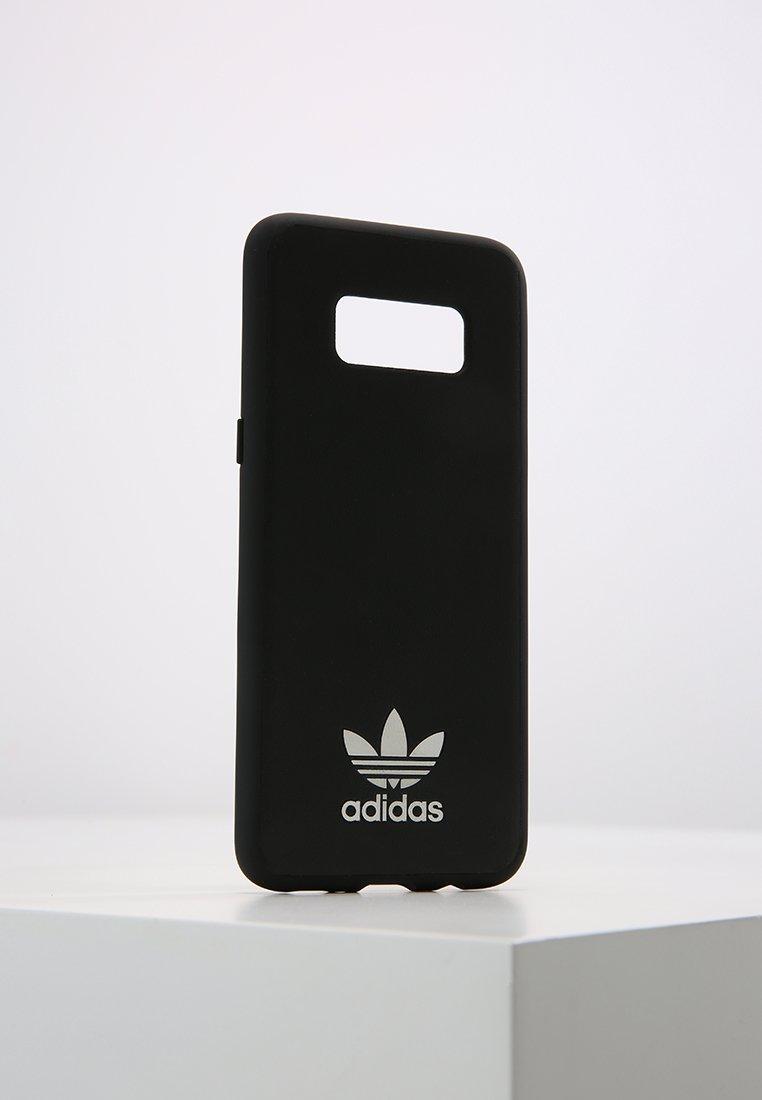 adidas Originals - Mobilväska - black / white