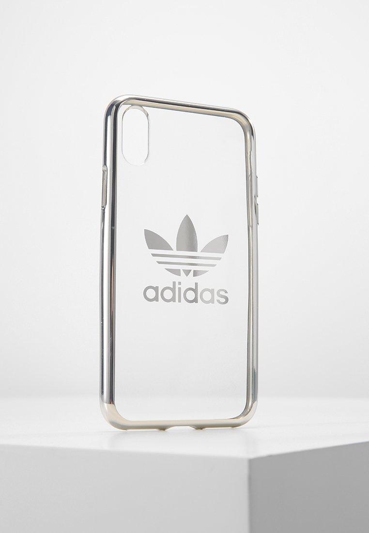 adidas Originals - Obal na telefon - silver-coloured