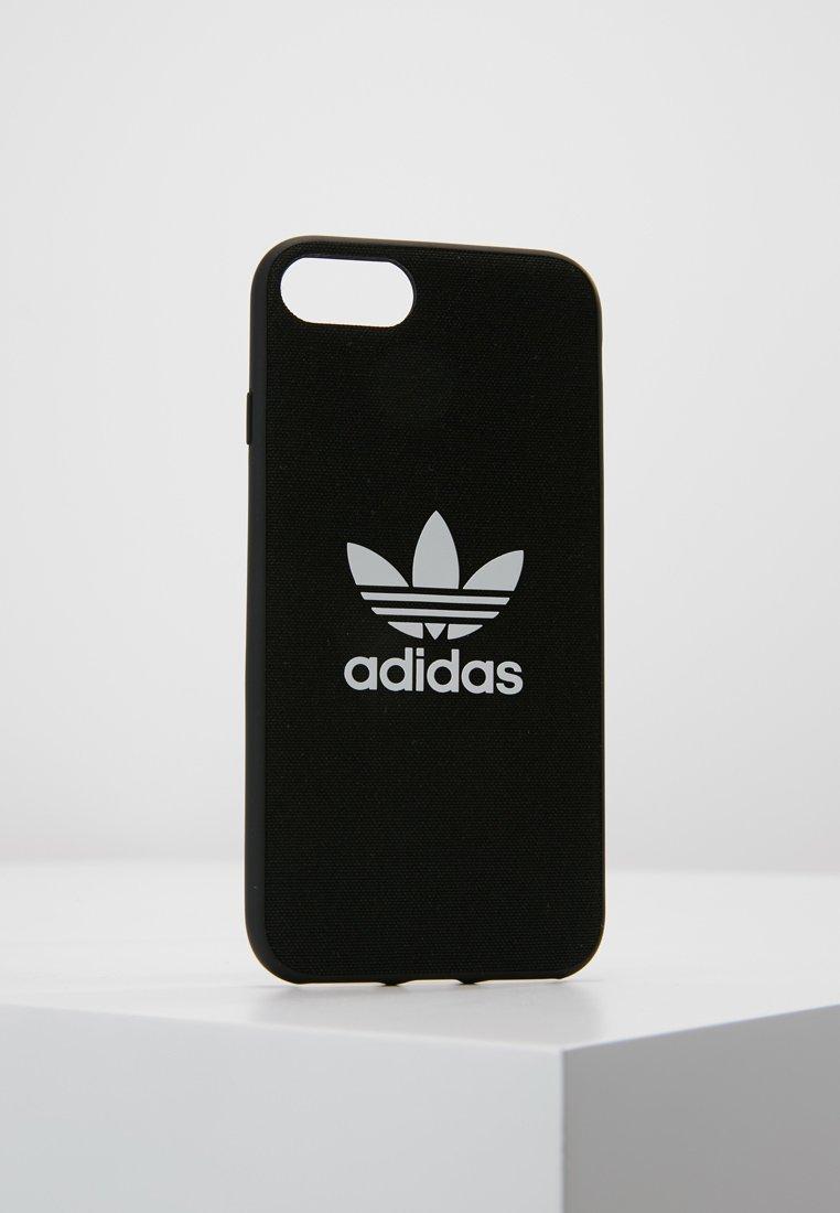 Case IphoneÉtui Adidas Moulded Portable Core Originals À white Adicolor Black 80OnymNwv