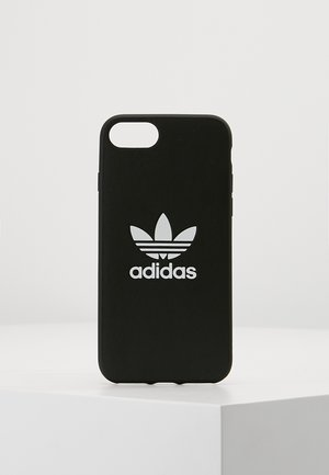 MOULDED CASE BASIC FOR IPHONE 6/ IPHONE 6S/ IPHONE 7/ IPHONE 8 - Obal na telefon - black/white