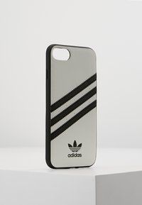 adidas Originals - MOULDED CASE FOR IPHONE 6/6S/7/8 - Telefoonhoesje - white/black - 4