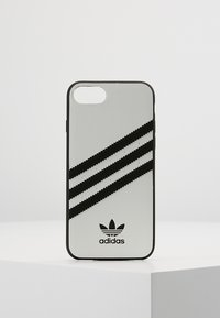 adidas Originals - MOULDED CASE FOR IPHONE 6/6S/7/8 - Telefoonhoesje - white/black - 0