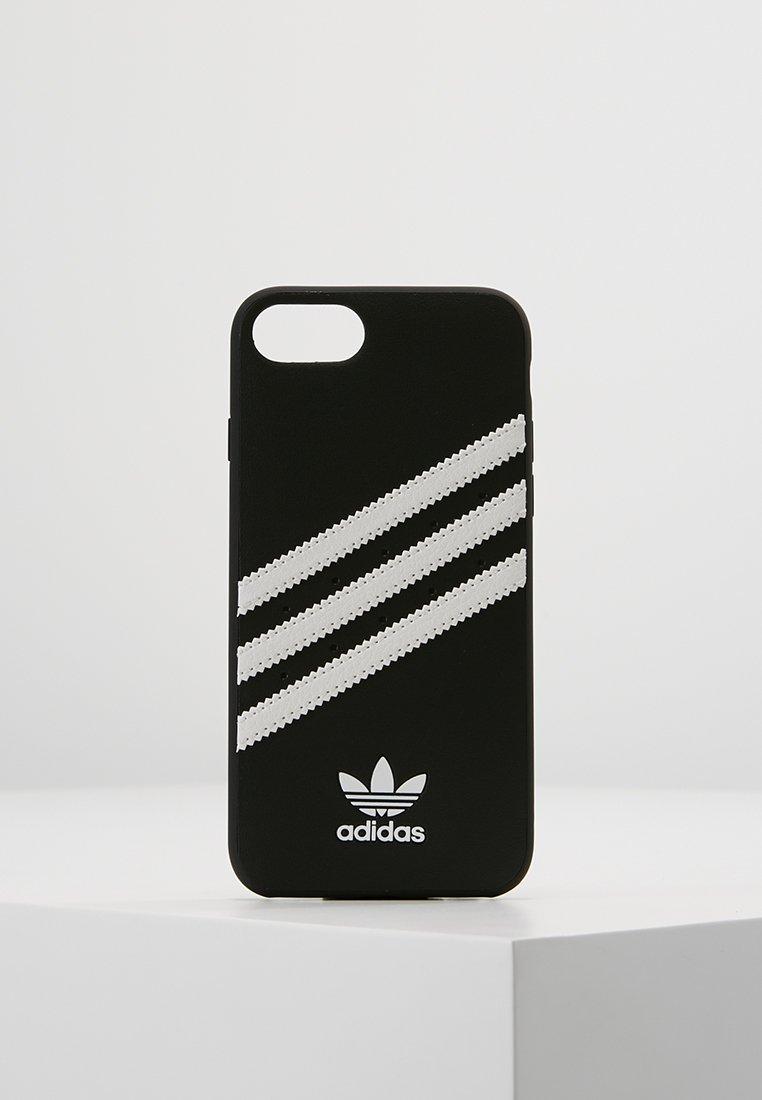 adidas Originals - MOULDED CASE FOR IPHONE 6/6S/7/8 - Phone case - black/white