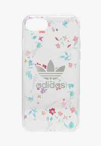 adidas Originals - CLEAR CASE GRAPHIC FOR IPHONE 6/6S/7/8 - Etui na telefon - colourfull - 1
