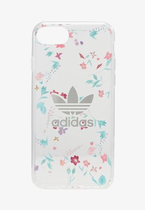 CLEAR CASE GRAPHIC FOR IPHONE 6/6S/7/8 - Mobiltasker - colourfull