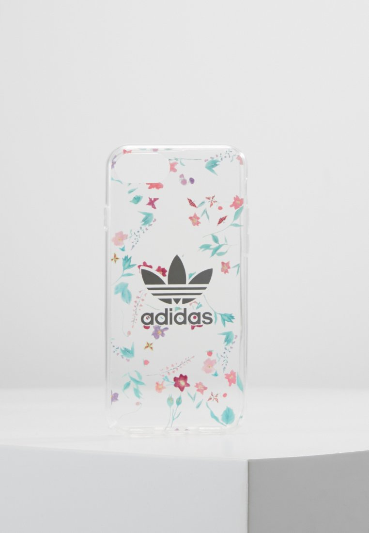 adidas Originals - CLEAR CASE GRAPHIC FOR IPHONE 6/6S/7/8 - Obal na telefon - colourfull