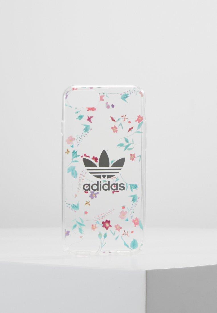 adidas Originals - CLEAR CASE GRAPHIC FOR IPHONE 6/6S/7/8 - Funda para móvil - colourfull