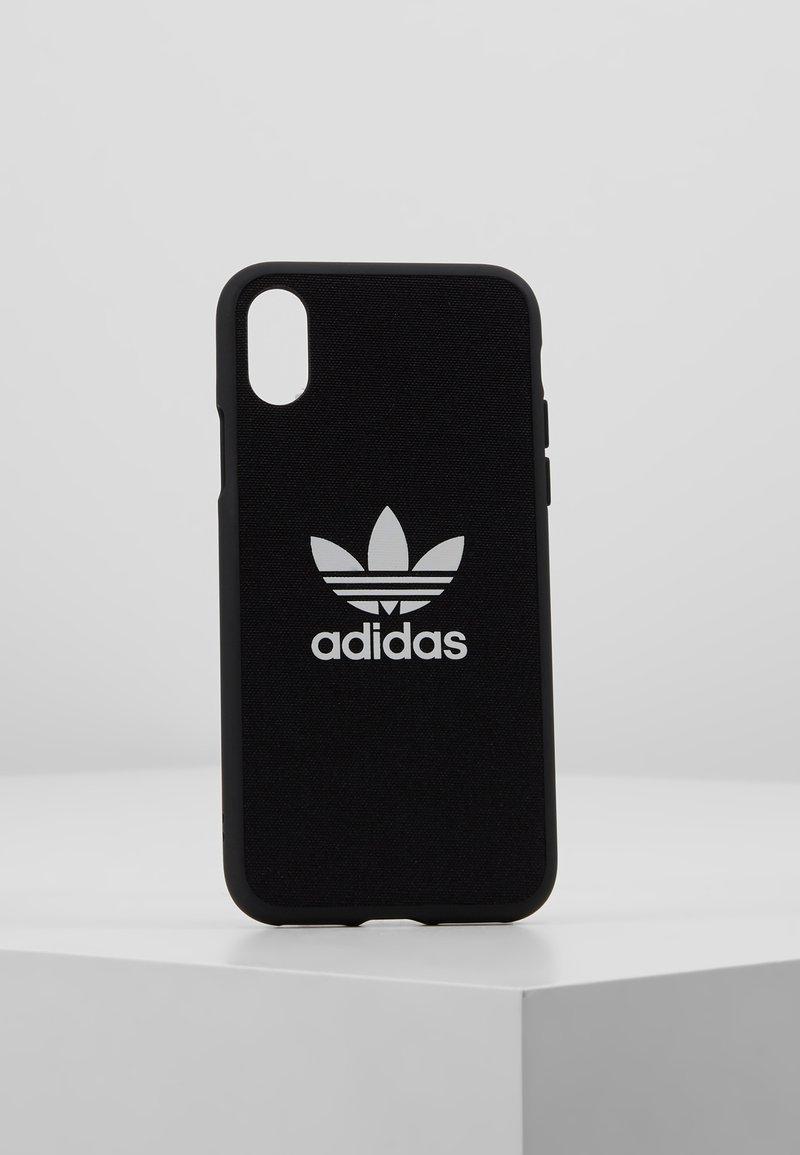 adidas Originals - Mobiltasker - black/white