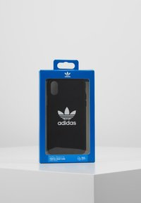 adidas Originals - Etui na telefon - black/white - 5