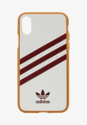 MOULDED CASE FOR IPHONE X/XS - Mobiltasker - collegiate burgundy