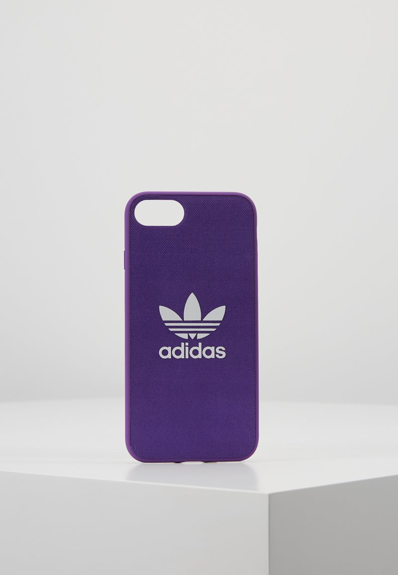 adidas Originals - MOULDED CASE FOR IPHONE - Funda para móvil - active purple
