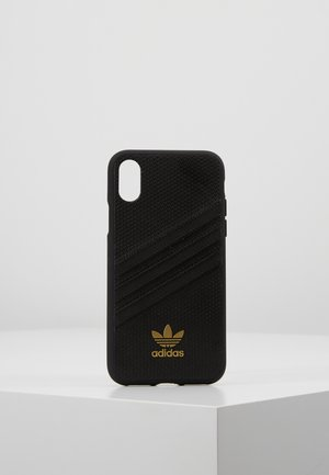 MOULDED CASE FOR IPHONE X/XS - Phone case - black