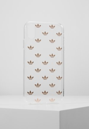 SNAP CASE ENTRY - Etui na telefon - rose gold