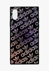 adidas Originals - ADIDAS HOLOGRAPHIC PHONE CASE - Funda para móvil - black - 1