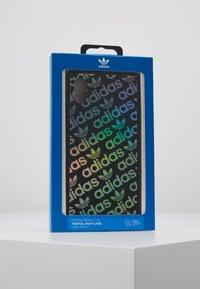 adidas Originals - ADIDAS HOLOGRAPHIC PHONE CASE - Funda para móvil - black - 5