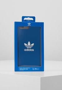 adidas Originals - Etui na telefon - bluebird/white - 5