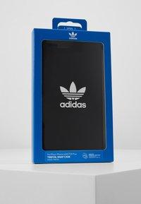 adidas Originals - MOULDED CASE TREFOIL LOGO CASE IPHONE 6+/6S+/7+/8+ - Phone case - black/white - 5