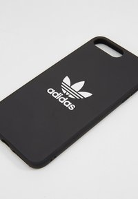 adidas Originals - MOULDED CASE TREFOIL LOGO CASE IPHONE 6+/6S+/7+/8+ - Phone case - black/white - 2