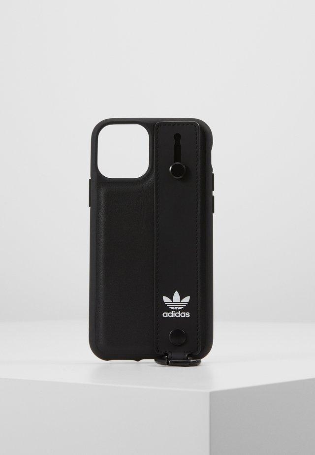 GRIP CASE FOR iPhone 11 - Mobilveske - black