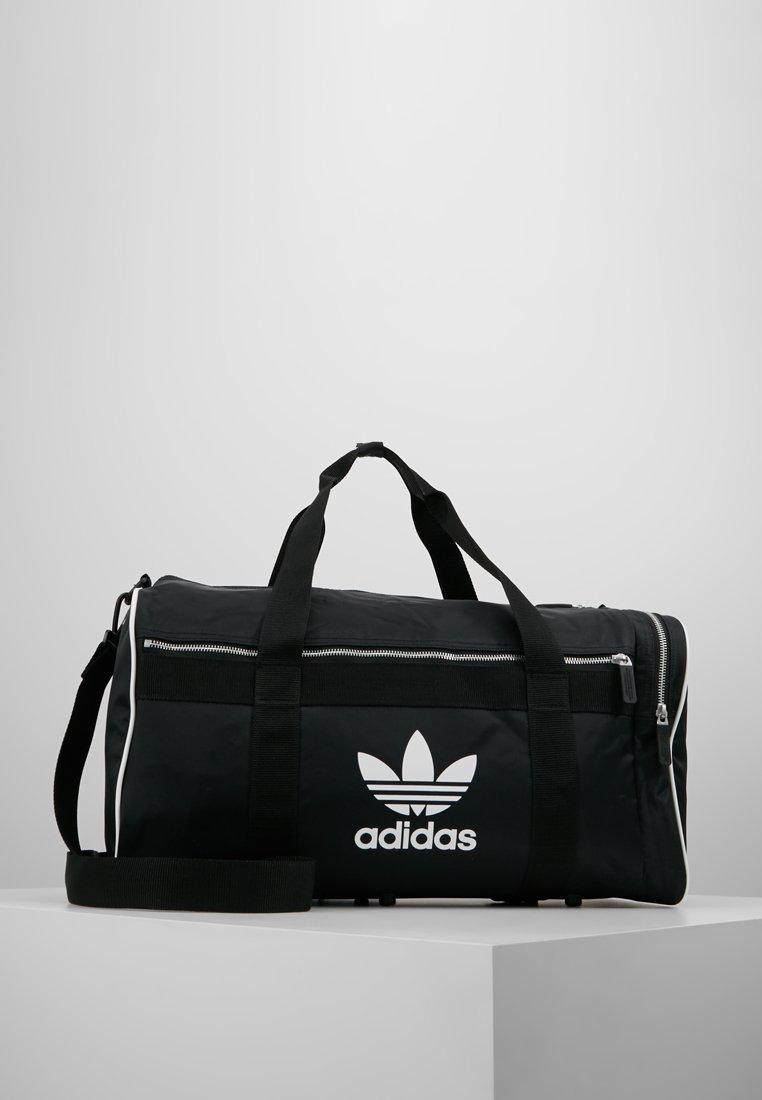 adidas Originals - DUFFLE  - Holdall - black