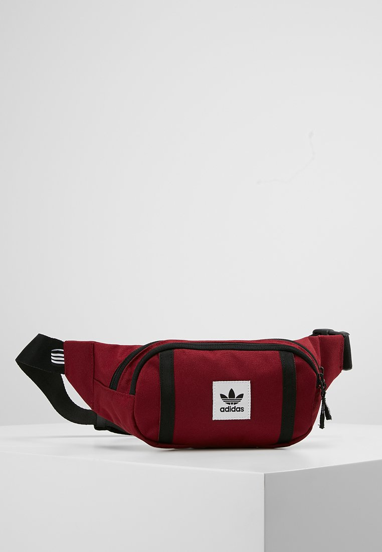 adidas Originals - PREM CBODY - Marsupio - bordeaux