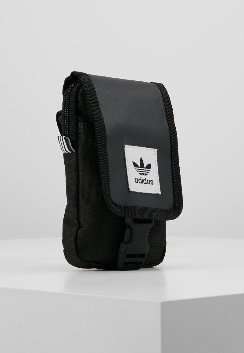 adidas Originals - Bandolera - black