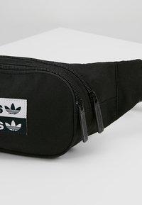 adidas Originals - REVEAL YOUR VOICE  - Heuptas - black - 7