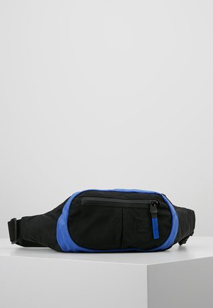 DAILYWAISTBAG - Ledvinka - dark blue