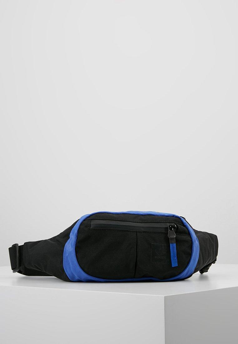 adidas Originals - DAILYWAISTBAG - Bum bag - dark blue