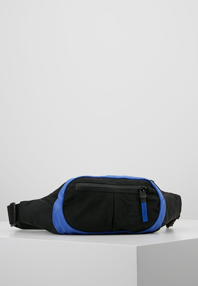 adidas Originals - DAILYWAISTBAG - Bum bag - dark blue
