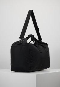 adidas Originals - MODERN DUFFEL - Sportväska - black - 3