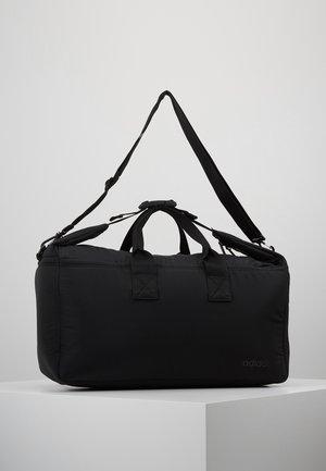 MODERN DUFFEL - Sportovní taška - black