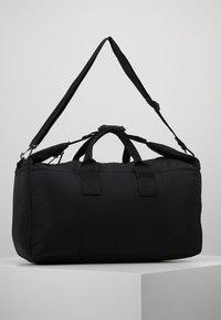 adidas Originals - MODERN DUFFEL - Sportväska - black - 2