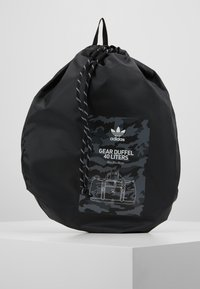 adidas Originals - GEAR DUFFEL - Weekendveske - multicolor/black - 5