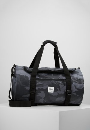 GEAR DUFFEL - Taška na víkend - multicolor/black