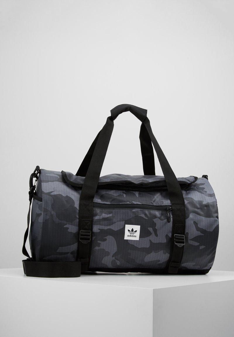 adidas Originals - GEAR DUFFEL - Weekendveske - multicolor/black